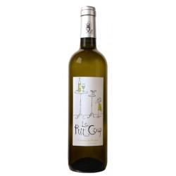 Le Petit Coup Vin blanc
