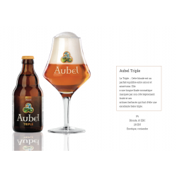 Aubel Triple 25cl