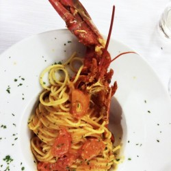 Spaguetti De Cecco n°5 au...